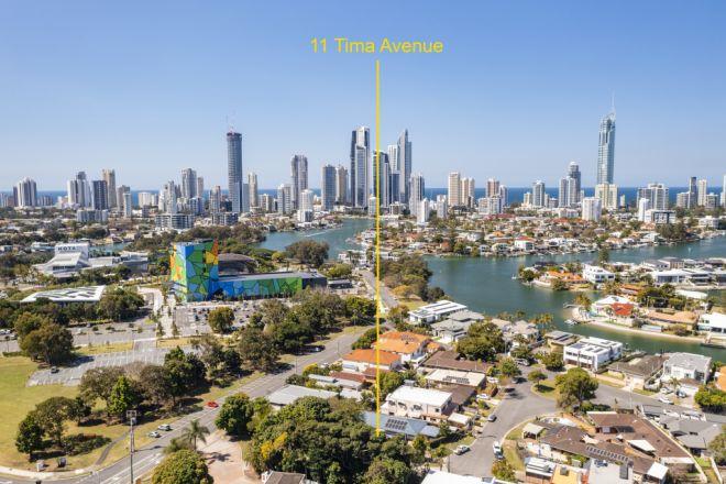 11 Tima Avenue, Surfers Paradise QLD 4217