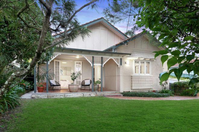 49 Countess Street, Mosman NSW 2088