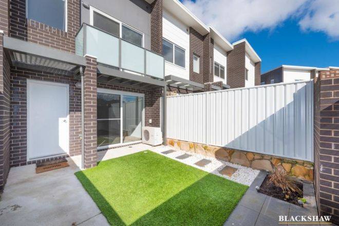 43/8 Ken Tribe Street, Coombs ACT 2611