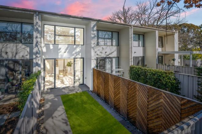 6/3 Hay Street, O'Connor ACT 2602