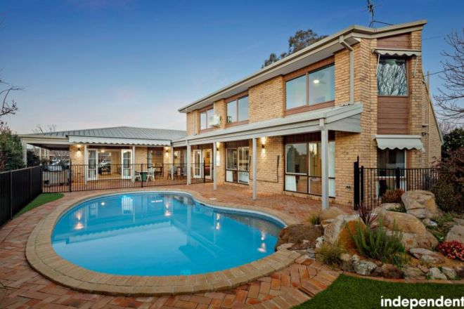 4 Chase Place, Chisholm ACT 2905