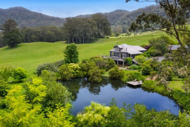 115d Jarretts Lane, Kangaroo Valley NSW 2577