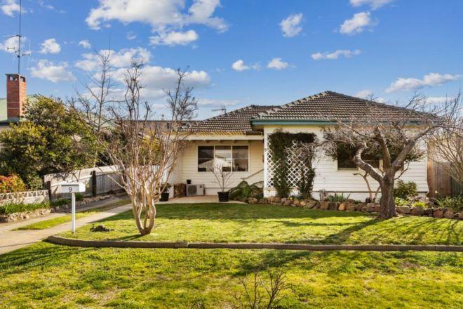 9 Killard Street, Queanbeyan NSW 2620
