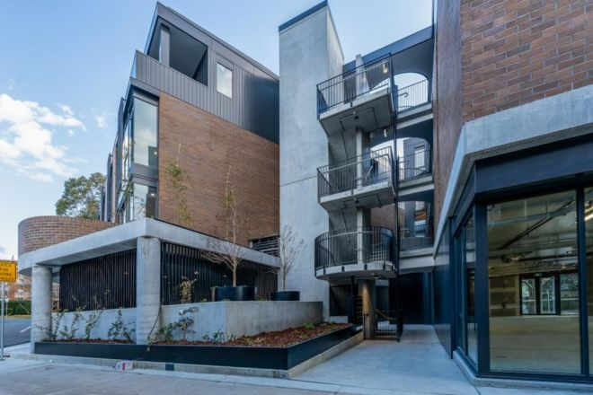 13/2 Blamey Place, Campbell ACT 2612