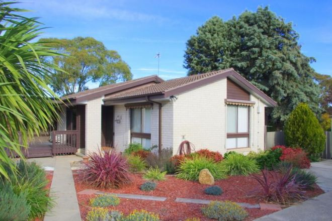 30 Snodgrass Crescent, Kambah ACT 2902