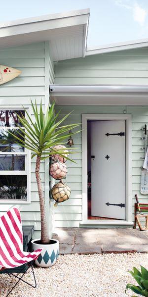 14 Ways To Embrace Hamptons Beach Style In Australia