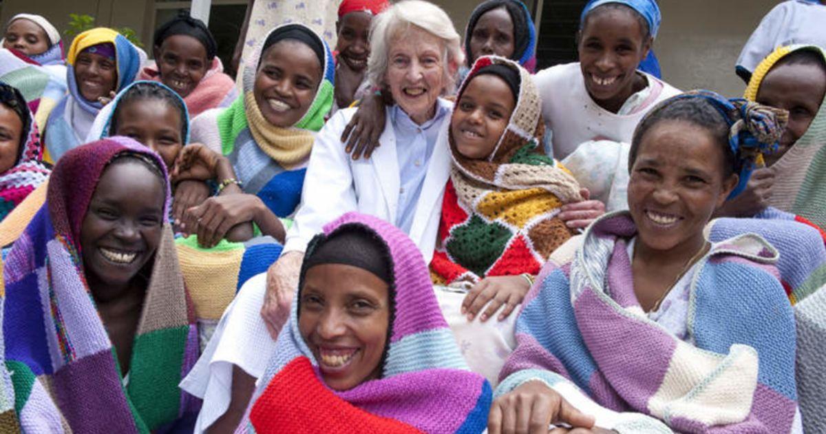 hot ethiopian women