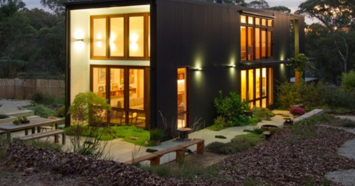 Best Architecturally Designed Homes