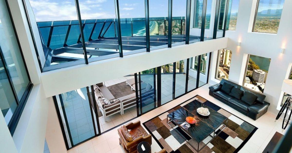 Best luxury apartments for sale in Queensland