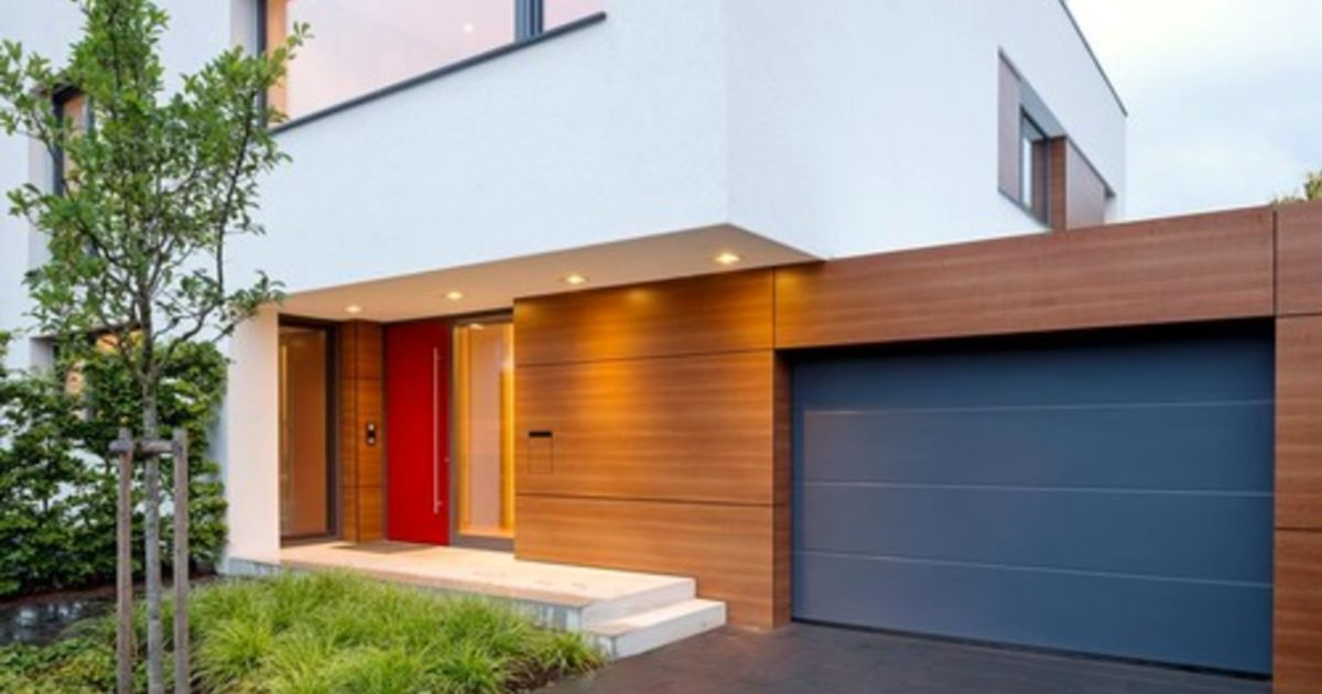 Why The German Concept Of Passivhaus Is