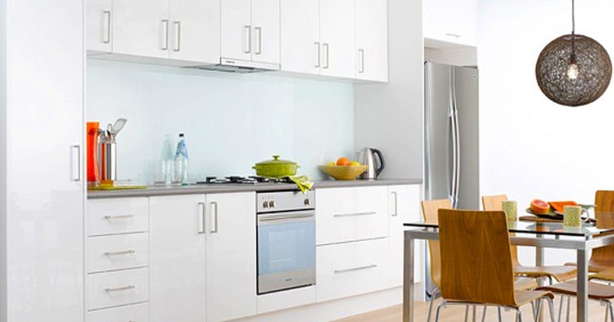 Diy Flatpack Kitchens, Flat Pack Kitchen Cabinets Melbourne