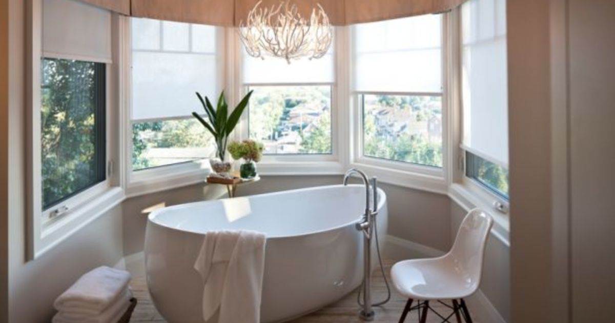 Budget Mid Range Or Luxury How Much Does A Bathroom Renovation Really Cost