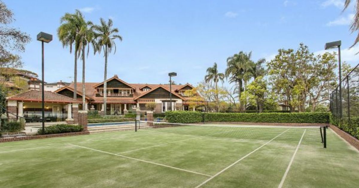 Ex Wallabies Player Bill Young Linked To Record 11m Northwood Sale