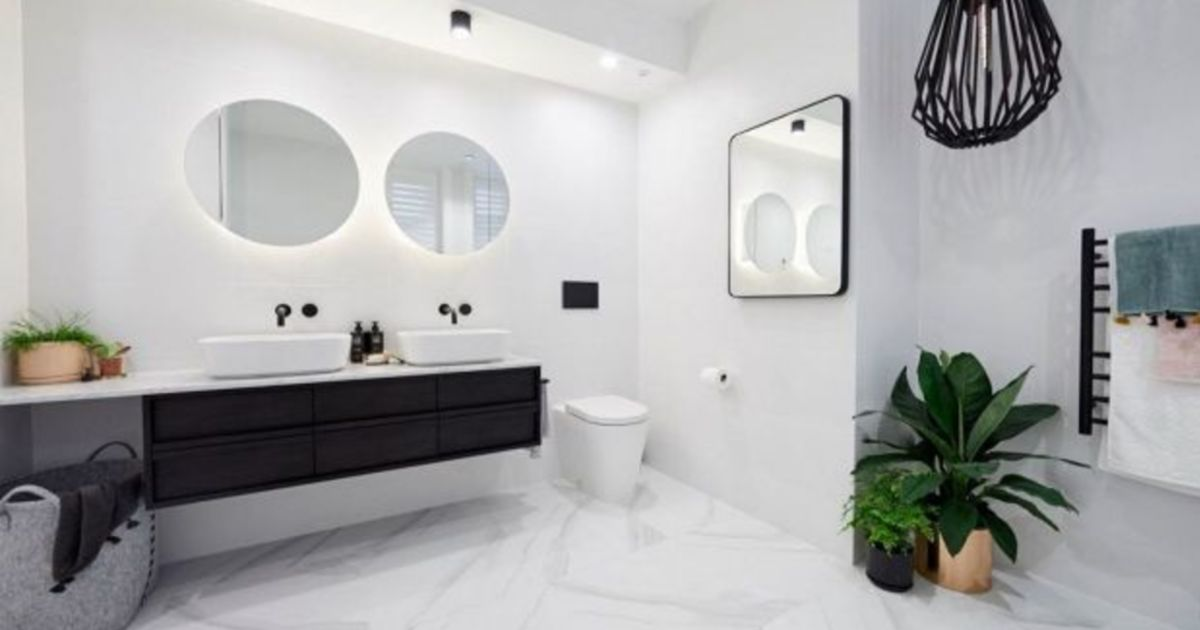 These Are The Most Sought After Features In A Luxury Bathroom Renovation