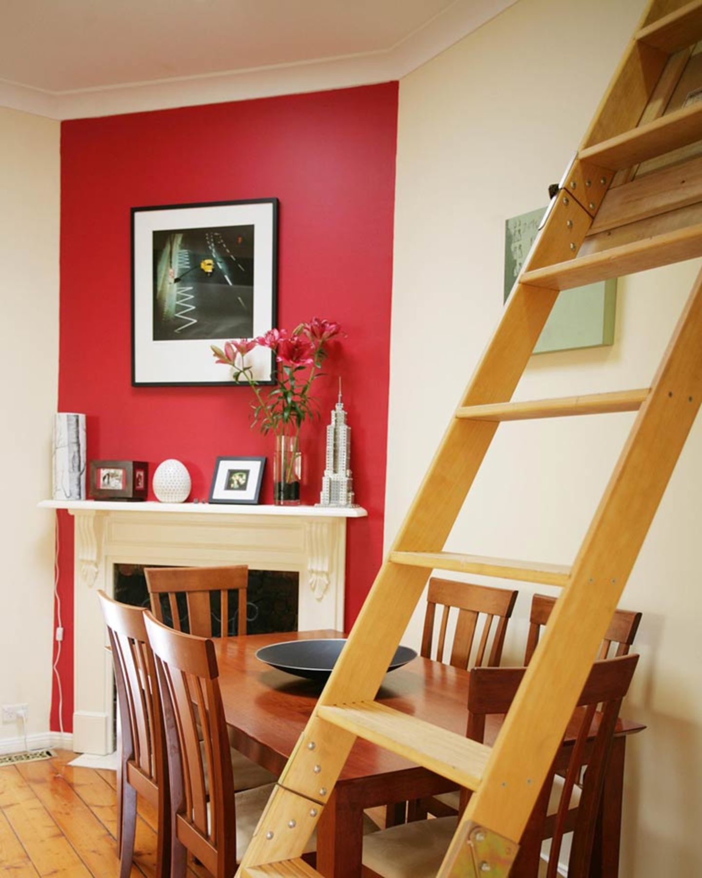 Extending into the roof space is a growing option for an increasing number of home owners.