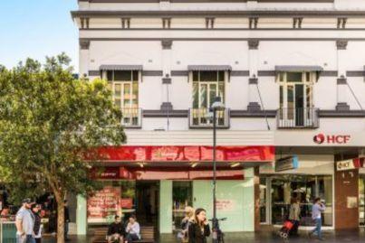 Shops below apartments in Sydney 'a flawed model'