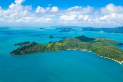 Chinese snap up Whitsunday island for $25m