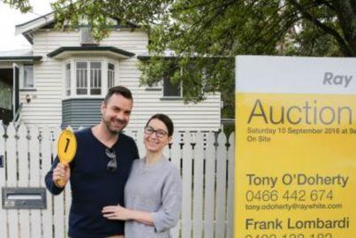 Bargain buy in million-dollar suburb
