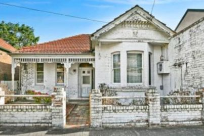 Couple outbids eager developers to secure dilapidated Camperdown cottage