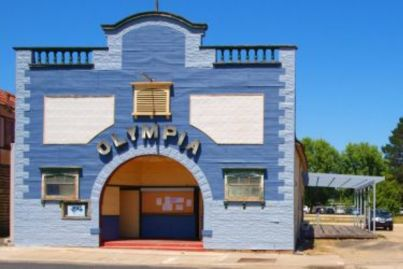A piece of Bombala history with plenty of character