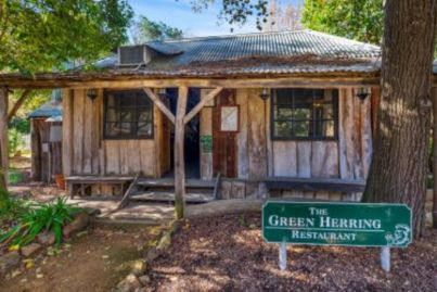 Gold Creek's iconic The Green Herring up for sale