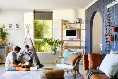 Before and after: IKEA transforms real Australian family homes