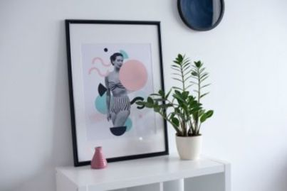 Here's how to make your rental feel more like a home