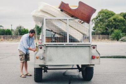 'It's too dangerous': The items that can't be moved by a removalist