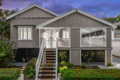 The Queenslander from 1920-1930: The golden age of timber