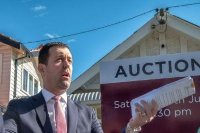 Analysis: Why homeowners can afford to skip the property price panic
