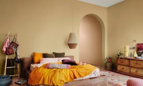Tips to ace your own at-home painting