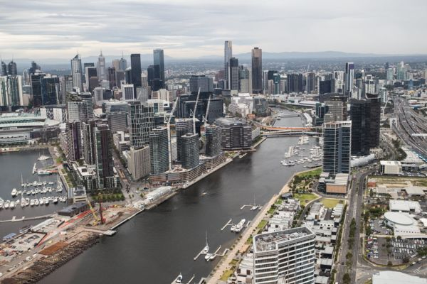Sydney and Melbourne top the world for skyscraper rent increases