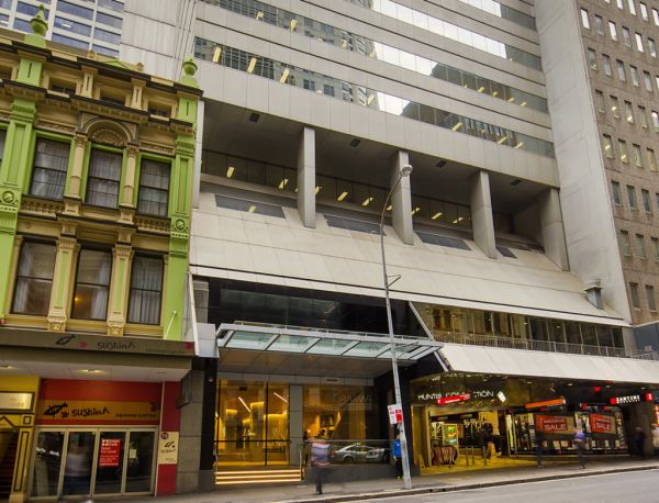 Future Fund selling at $200m in Sydney to Ashe Morgan