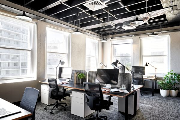 Flood of coworking spaces pushes desk rates down in all capital cities except Canberra