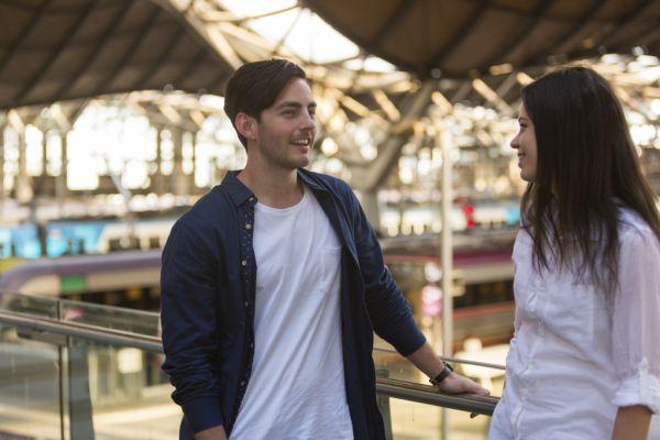Paras dating site Melbourne