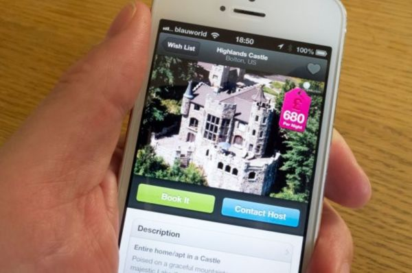 Airbnb: Victorian laws under pressure as landlord fails to