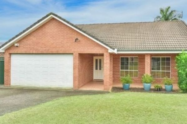 Nine Australian homes with a grim history