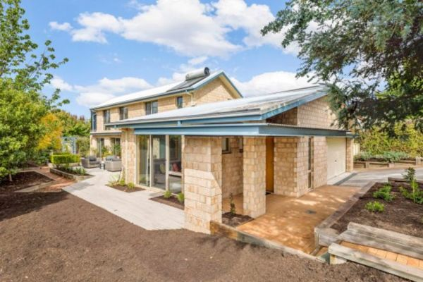 Building A Sustainable Home In Canberra