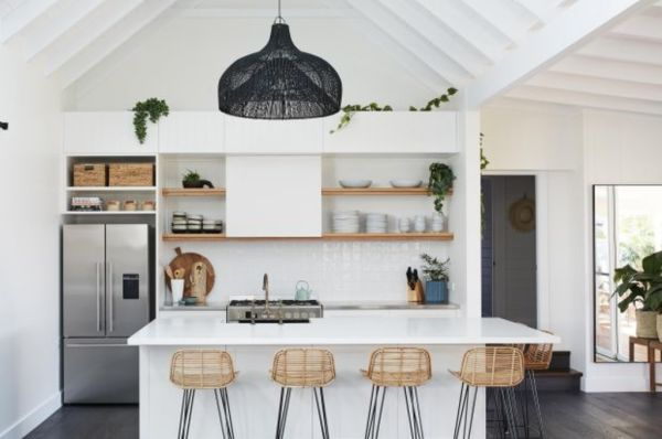 The biggest kitchen design trends of 2018
