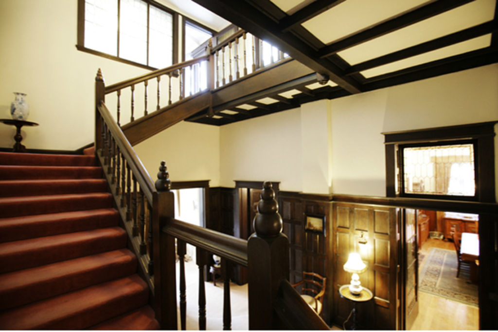 Edzell House Toorak. Photo: prestigepropertymelbourne.com.au