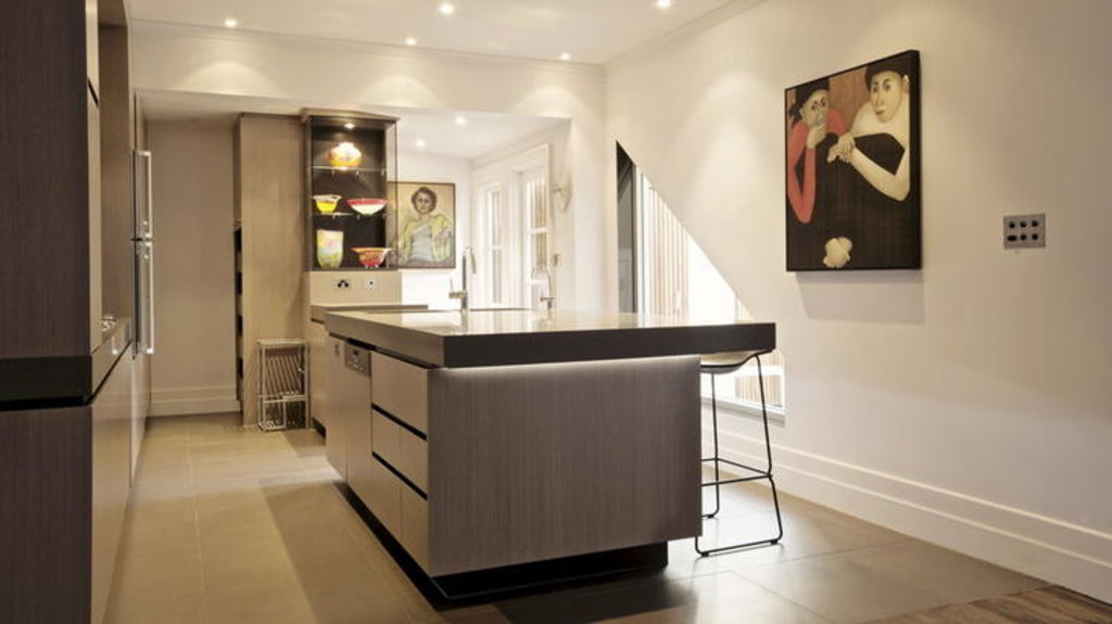 South Melbourne Kitchen