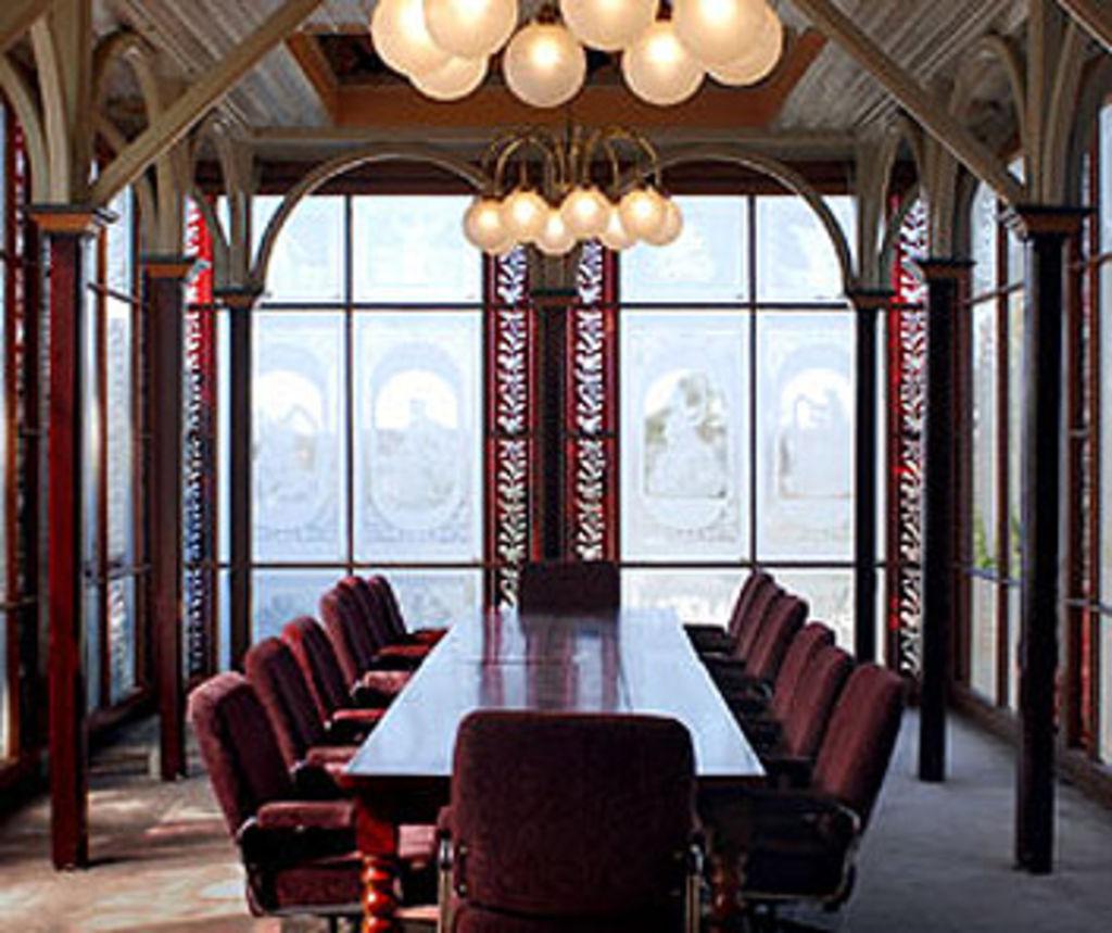 Fortuna Villa. Photo:  www.fortunavilla.net.au.