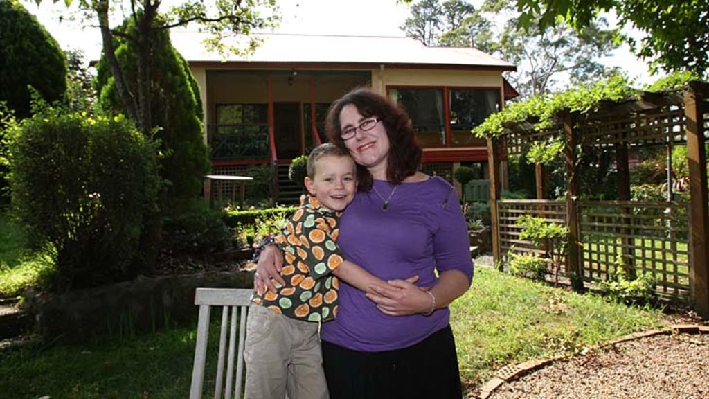 Affordable housing in the Blue Mountains