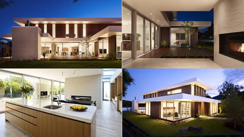 Inform California house