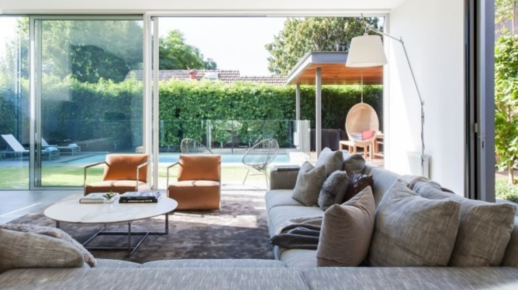 A completed interior design by The Stylesmiths. Photo: The Stylesmiths