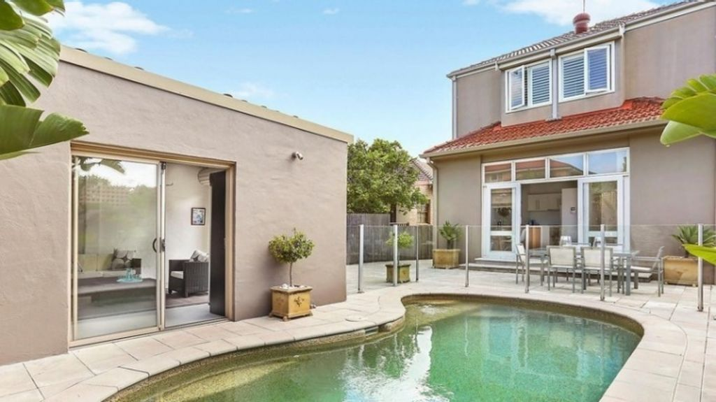 Sydney Roosters chief medic Dr Ameer Ibrahim sold his home in Kingsford. Photo: Domain.com.au