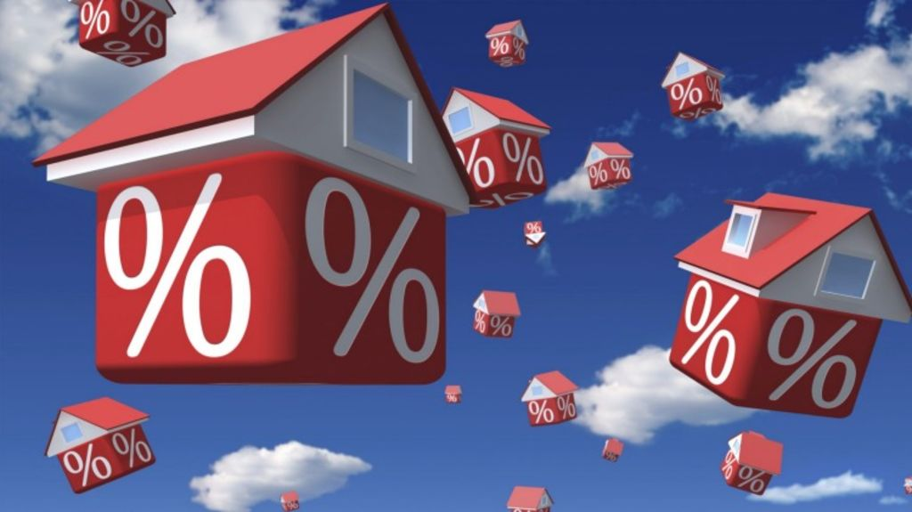 The latest ABS housing finance data shows the housing finance is rebalancing. Photo: Yakobchuk V.
