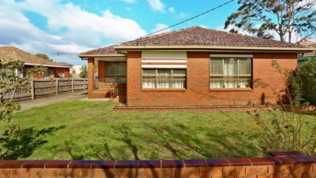 A buyer forked out $903,000 for 11 Finchley Avenue, Glenroy. Photo: Supplied