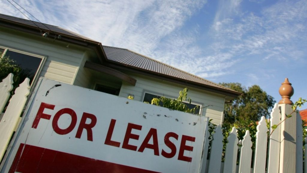 For some renters, finding a good home can be hard. Photo: Dean Osland