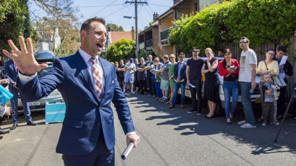 ABC presenter Leigh Sales' townhouse at 1/10 Jarocin Avenue, Glebe sold for $1,705,000 on Saturday. Photo: Anna Kucera
